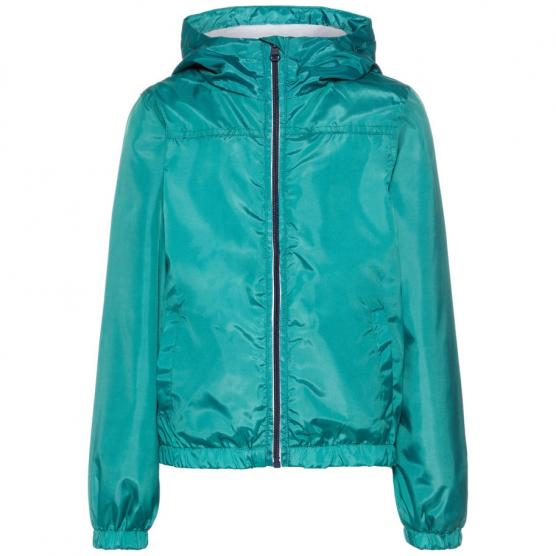 NAME IT KMMIX SOLID JACKET CAMP