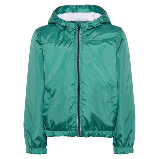 NAME IT MMMIX SOLID JACKET CAMP