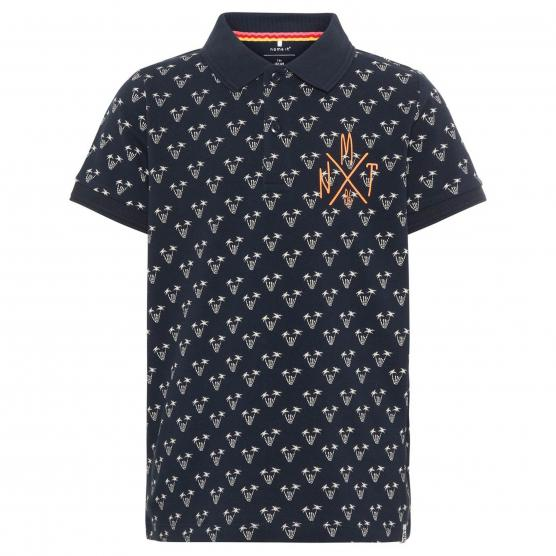 NAME IT NKMNABISKO SS POLO