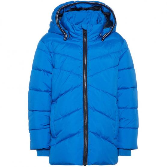 NAME IT NMMMIL PUFFER JACKET CAMP