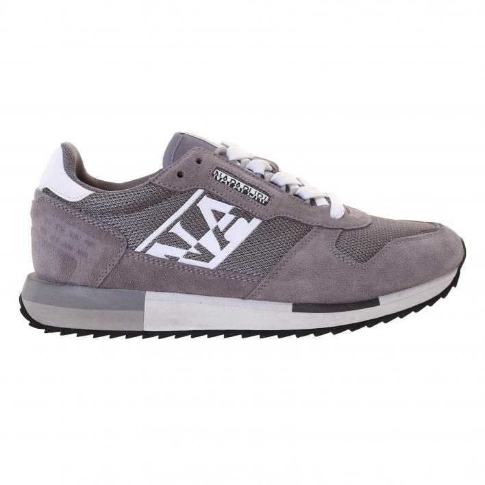 NAPAPIJIRI VIRTUS 01 SUM DARK GREY SOLID