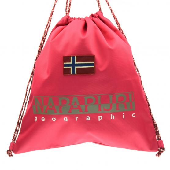 NAPAPIJRI DAY PACK HYM HOT PINK