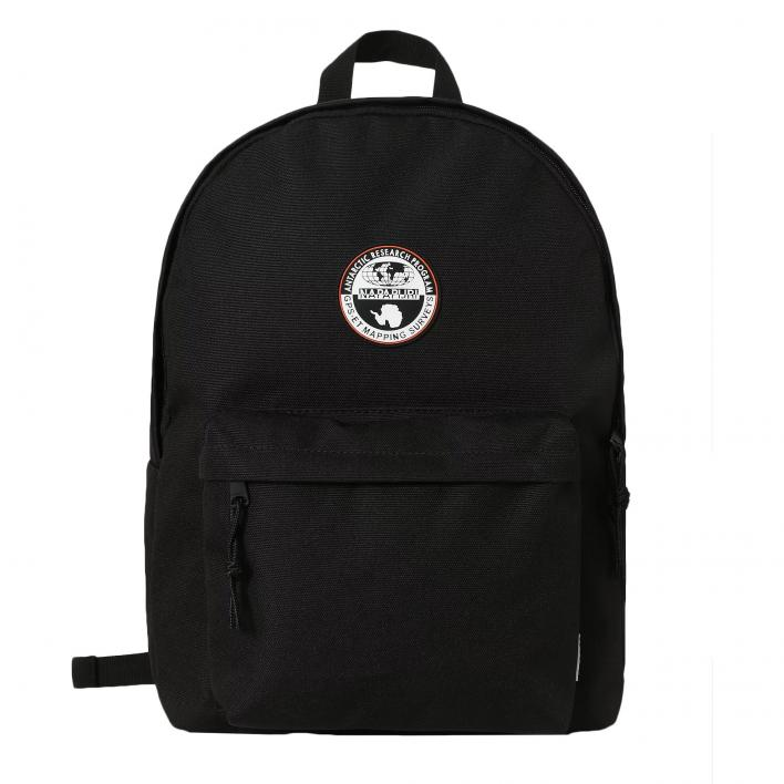NAPAPIJRI HAPPY DAYPACK 2 BLACK 041