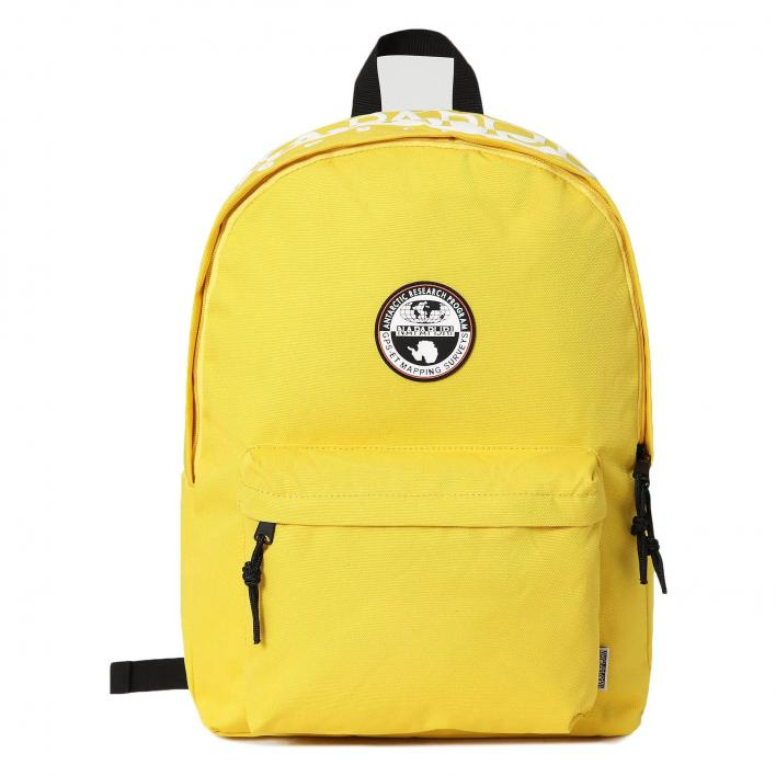 NAPAPIJRI HAPPY DAYPACK 2 YELLOW OIL