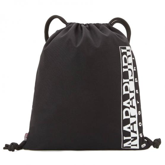 NAPAPIJRI HAPPY GYM SACK 1 BLACK