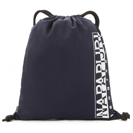 NAPAPIJRI HAPPY GYM SACK 1 BLU MARINE