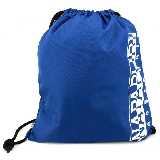 NAPAPIJRI HAPPY GYM SACK 1 SKYDIVER BLUE