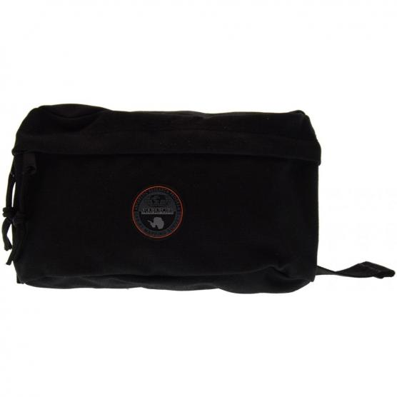 NAPAPIJRI HOYAL BUM BAG BLACK