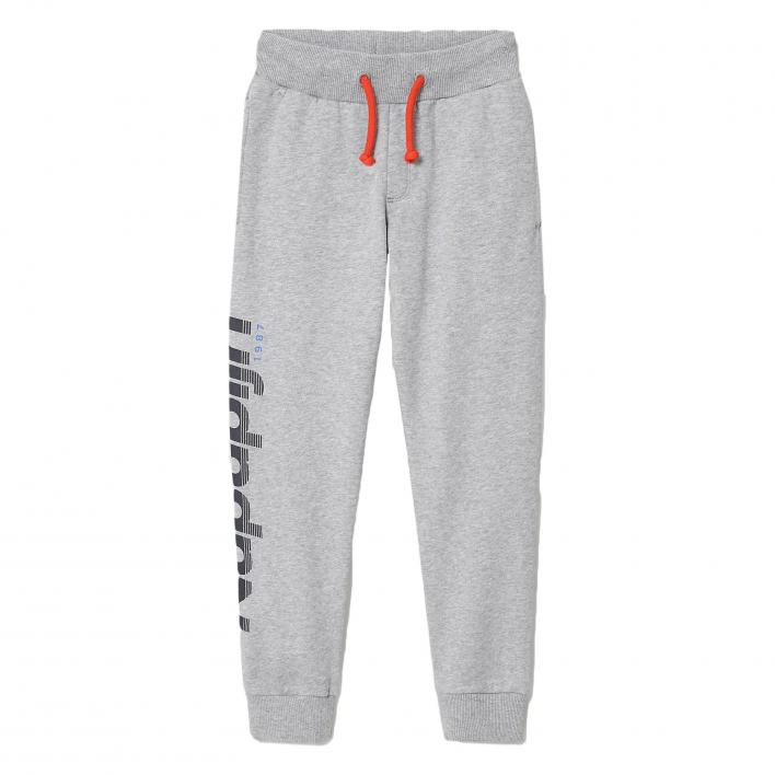 NAPAPIJRI K MALOY MEDIUM GREY MELANGE