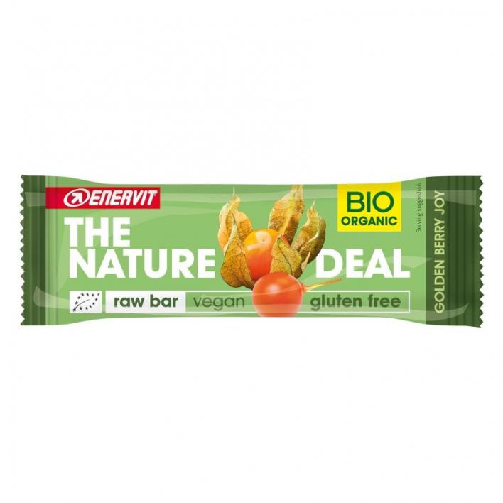ENERVIT The Nature Deal Bar Cocoa Vibes