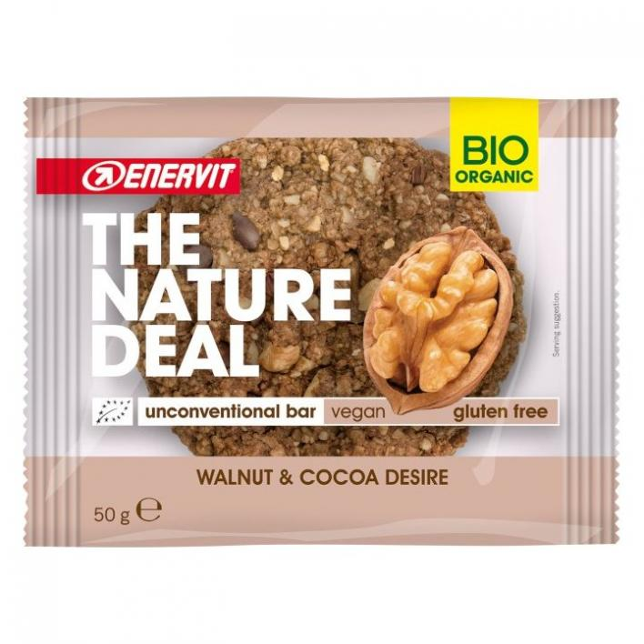 ENERVIT The Nature Deal Cocoa Biscuit