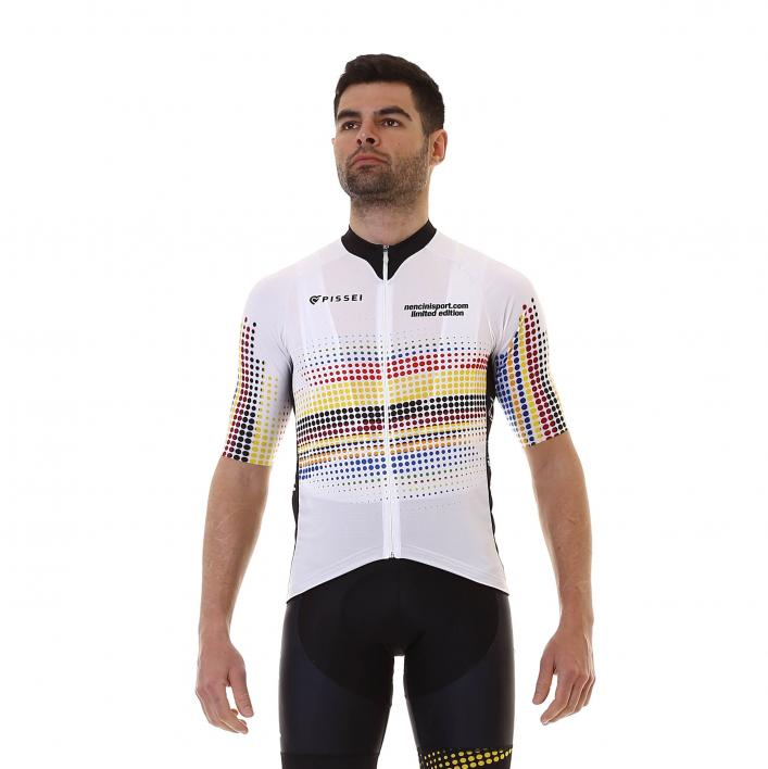 NENCINISPORT Limited Edition 3.0 Jersey