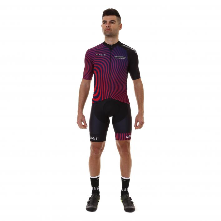 NENCINISPORT Limited Edition 4.0 Suit