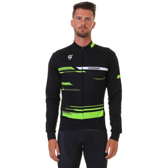 NENCINISPORT Limited Edition Winter Jersey