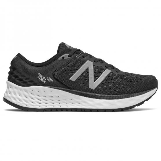 NEW BALANCE 1080 V9 W BLACK/WHITE