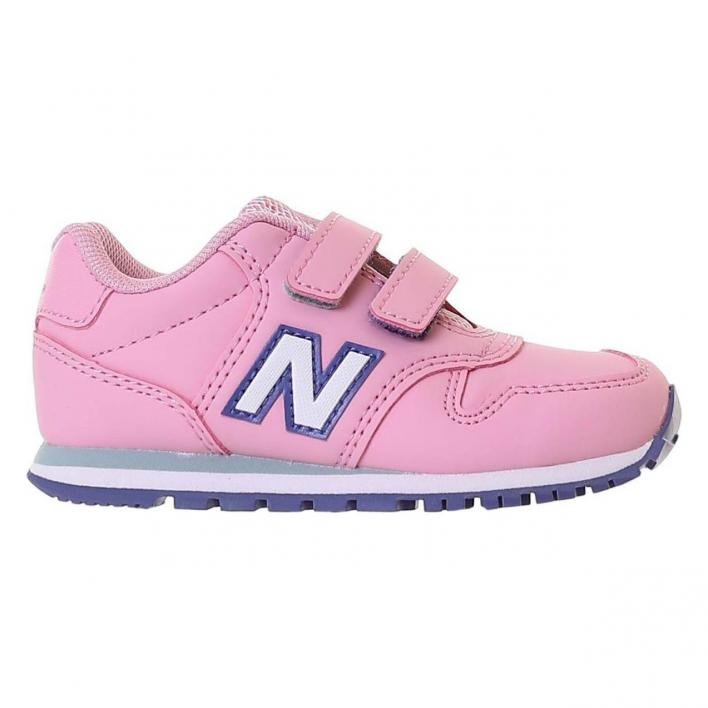 NEW BALANCE 500 PINK PURPLE INF