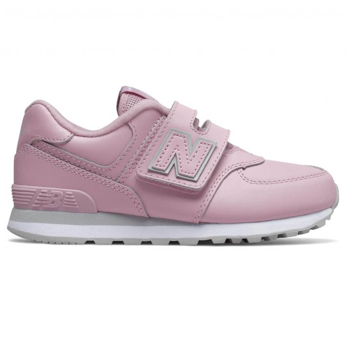 NEW BALANCE 574 LIGHT PINK