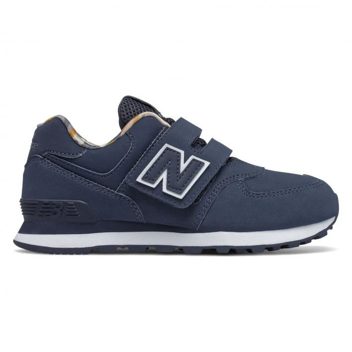 NEW BALANCE 574 NAVY PS