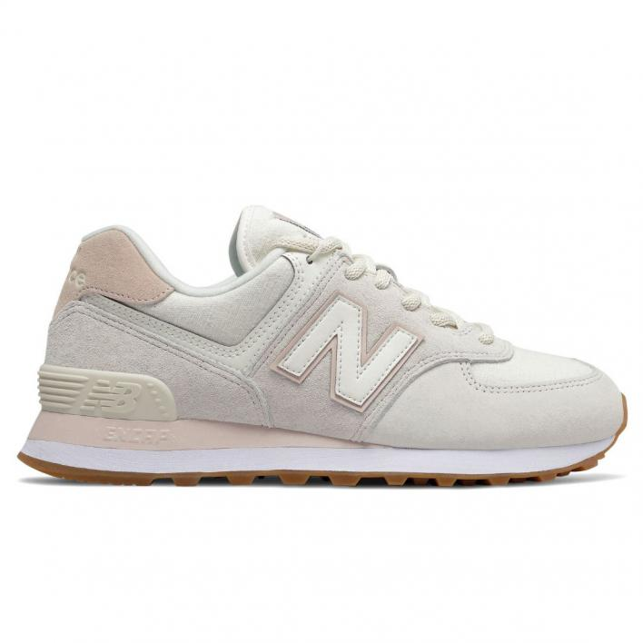 NEW BALANCE 574 OFF WHITE
