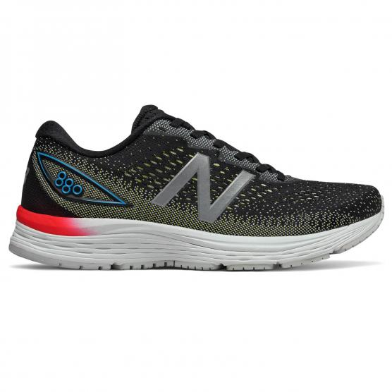 NEW BALANCE 880 V9 BLACK/GREY