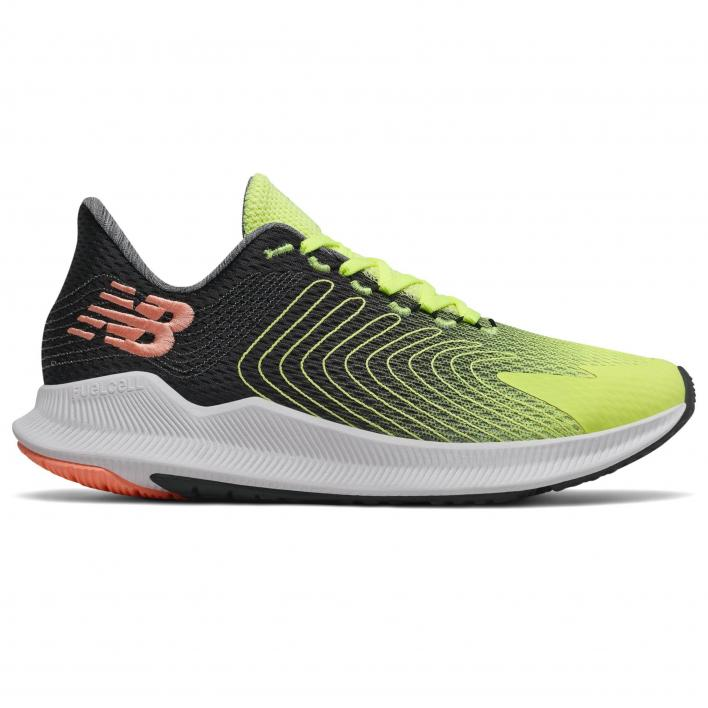 NEW BALANCE FUELCELL PROPEL LEMON SLUSH