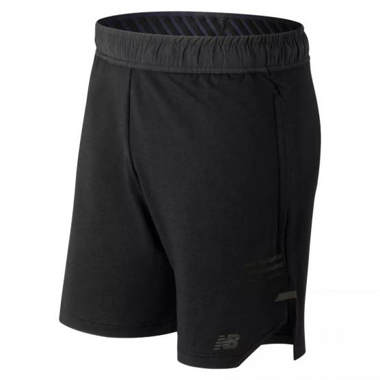 NEW BALANCE Q SPEED SOFT WEAR SHORT