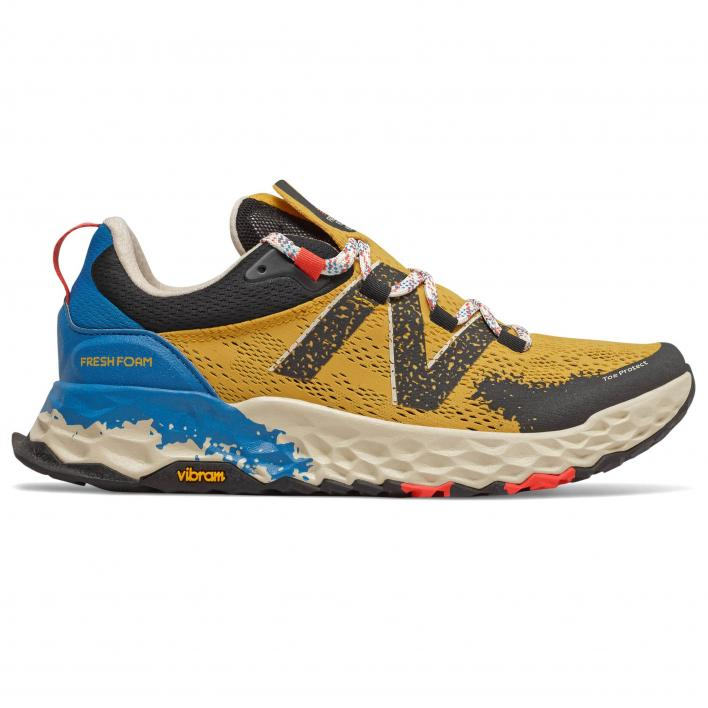 NEW BALANCE THIERY YELLOW