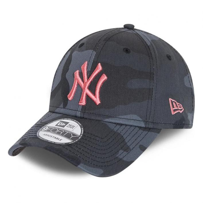 NEW ERA 9FORTY ALL OVER PRINT NEW YORK YANKEES YOUTH