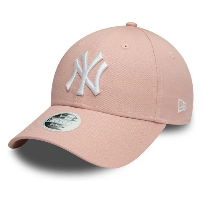 NEW ERA 9FORTY COLOUR ESSENTIAL NEW YORK YANKEES WMNS