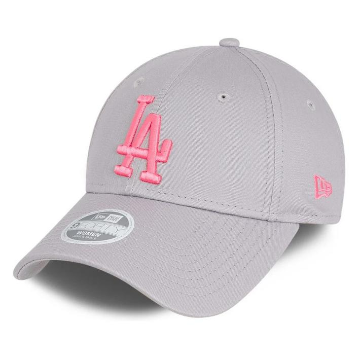 NEW ERA 9FORTY ESSENTIAL LOS ANGELES DODGERS WMNS