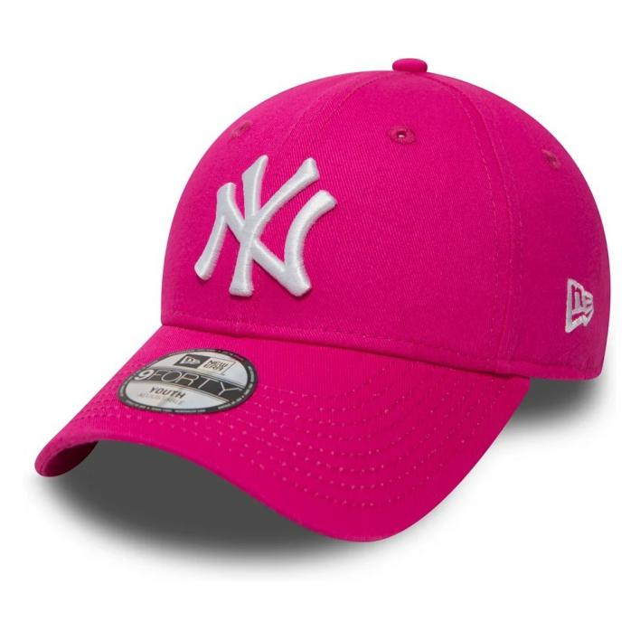NEW ERA 9FORTY ESSENTIAL NEW YORK YANKEES CHILD