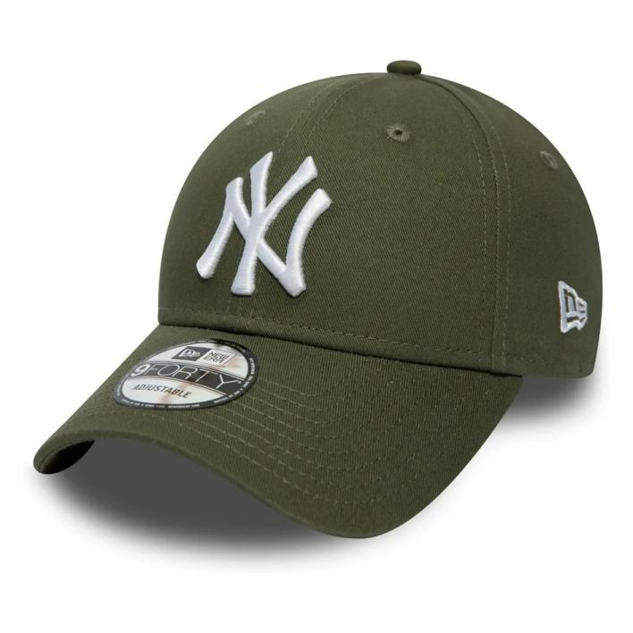 NEW ERA 9FORTY ESSENTIAL NEW YORK YANKEES