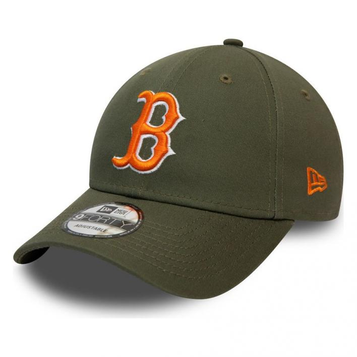 NEW ERA BOSTON RED SOX LEAGUE ESSENTIAL 9FORTY