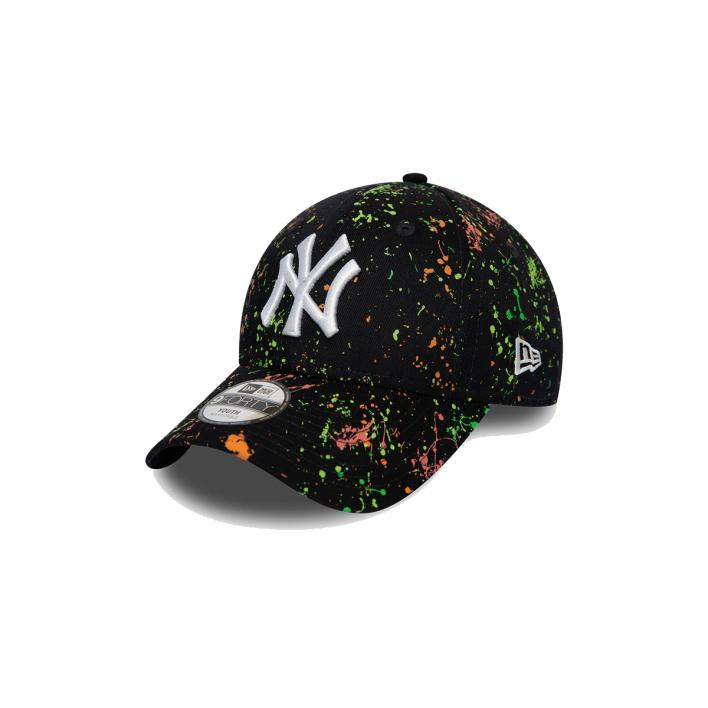 NEW ERA CHILD NEW YORK YANKEES PAINT 9FORTY
