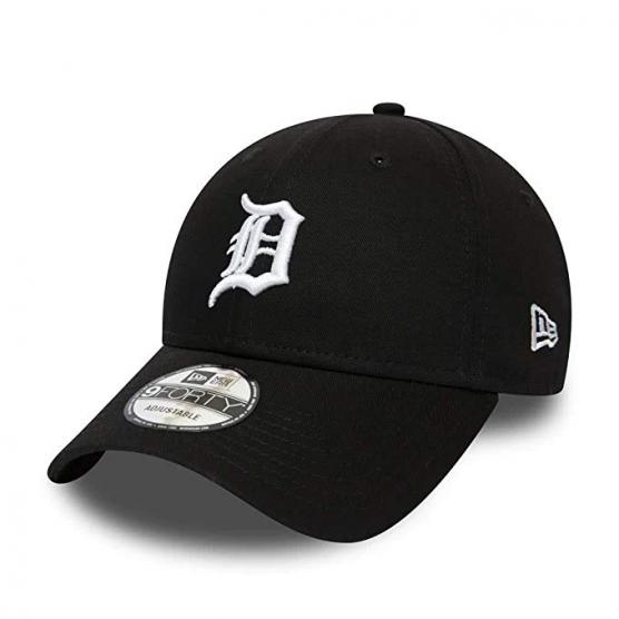 NEW ERA DETROIT TIGERS LEAGUE 9FORTY 100