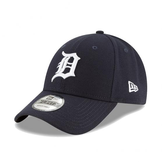 NEW ERA DETROIT TIGERS THE LEAGUE BASIC