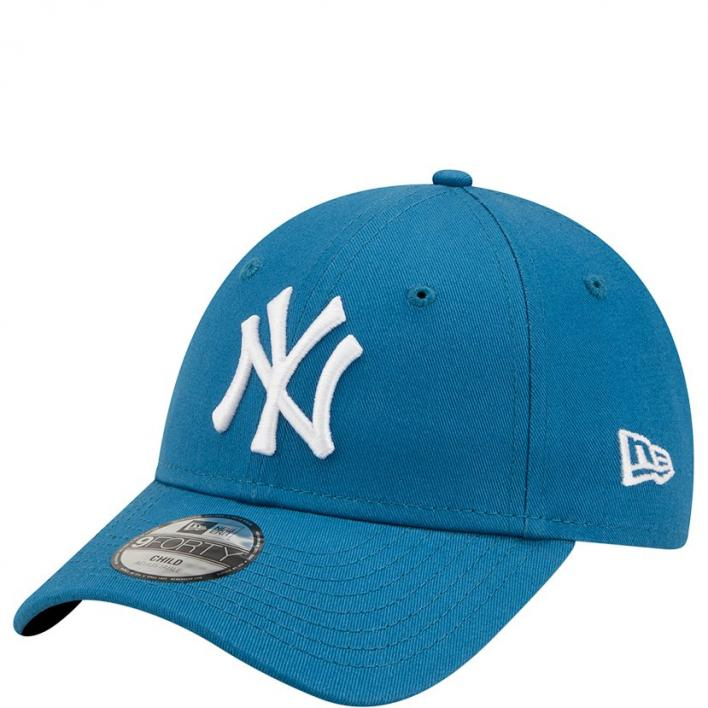 NEW ERA JR NEW YORK YANKEES LEAGUE ESSENT 9FORTY YOUTH