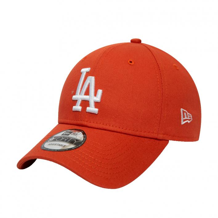 NEW ERA LOS ANGELES DODGER LEAGUE ESSENTIAL 9FORTY