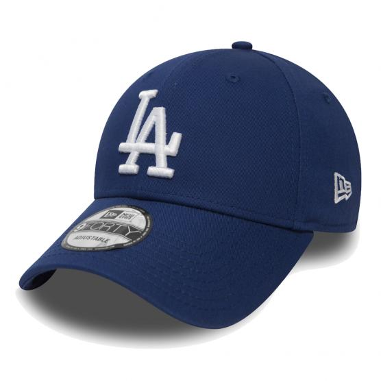 NEW ERA LOS ANGELES DODGERS ROYAL 940 LEAGUE ESS.