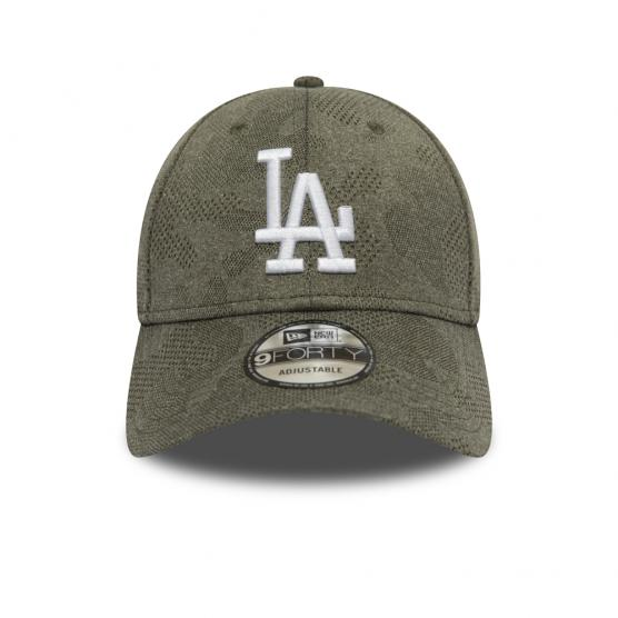 NEW ERA LOS ANGELES ENGINEERED PLUS 9FORTY