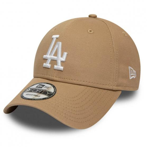 NEW ERA LOS ANGELES LEAGUE ESSENTIAL 9FORTY 270