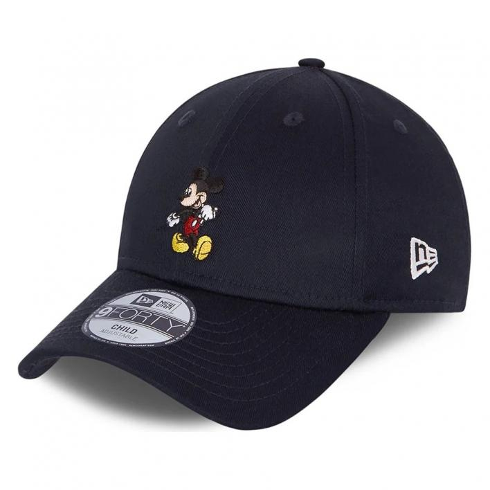 NEW ERA MICKEY MOUSE 9FORTY KLEINES KINDER