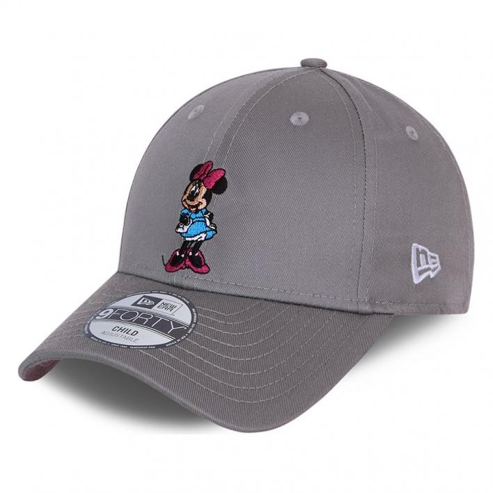NEW ERA MINNIE MOUSE 9FORTY KLEINES KINDER