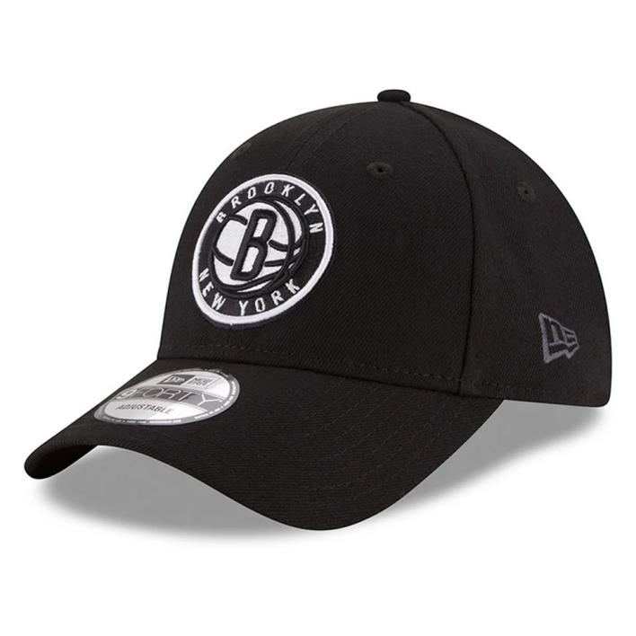 NEW ERA NBA BROOKLYN NETS THE LEAGUE