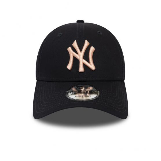 NEW ERA NEW YORK LEAGUE ESSENTIAL 9FORTY