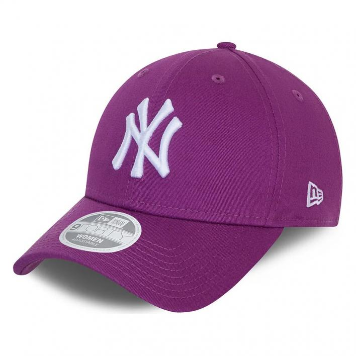 NEW ERA NEW YORK YANKEES ESSENTIAL 9FORTY WMNS