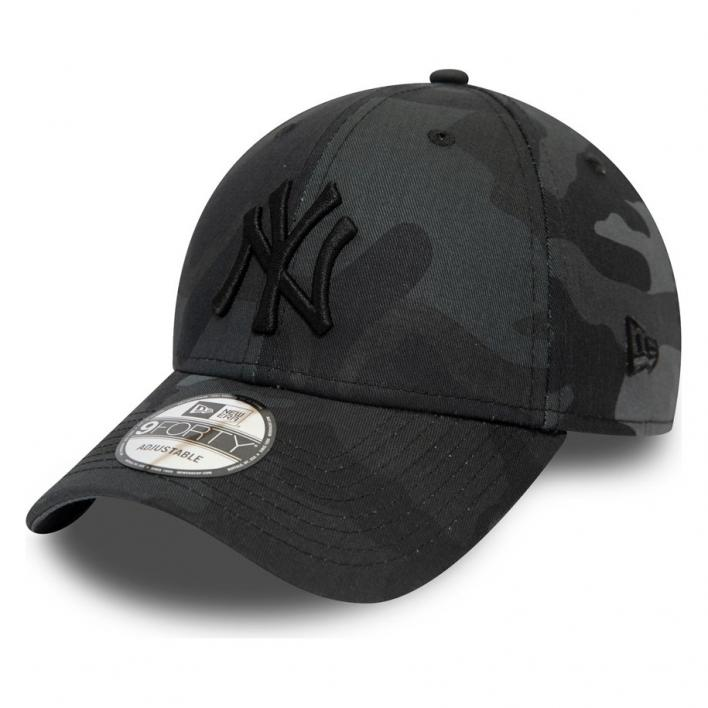 NEW ERA NEW YORK YANKEES LEAGUE ESSENTIAL 9FORTY CHILD