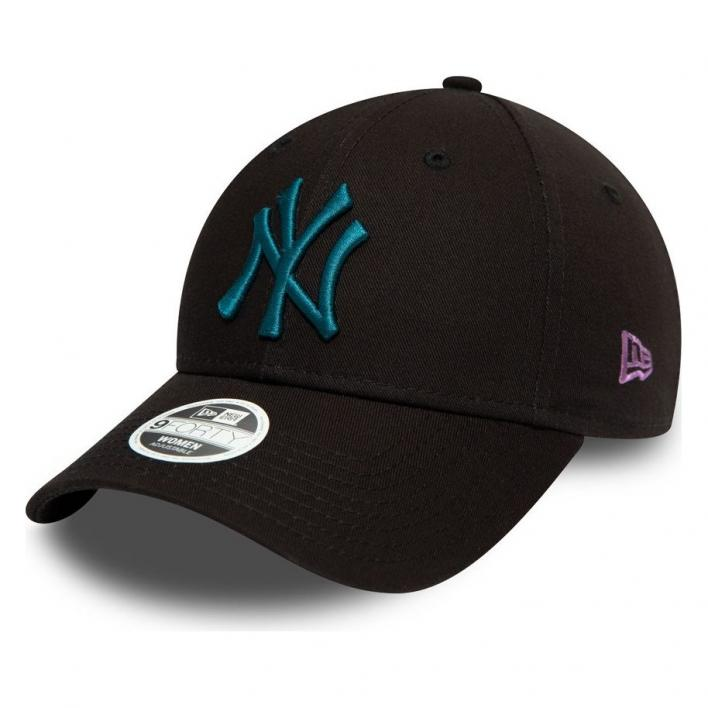 NEW ERA NEW YORK YANKEES WMNS LEAGUE ESS 9FORTY