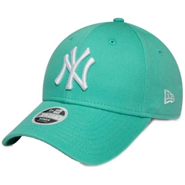 NEW ERA NEW YORK YANKEES WMNS LEAGUE ESSENT 9FORTY