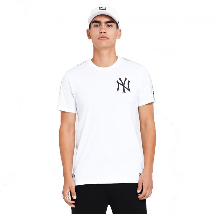 NEW ERA TAPING TEE NEW YORK YANKEES